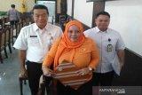 Baru Nasdem serahkan nama calon pimpinan DPRD, kata Sekwan Kalteng