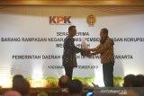 KPK menghibahkan aset rampasan kasus Djoko Susilo kepada Pemda DIY