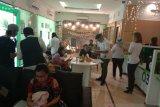 Pelayanan ala kafe BPJS Ketenagakerjaan Batam