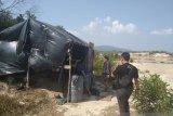 Polisi buru penganiaya pekerja tambang