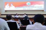 Wagub Sulsel tekankan pentingnya Forum kemitraan BPJS Kesehatan