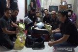 Sindikat internasional penyelundupan sabu dibongkar