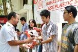 Pemprov Sulawesi Selatan kampanyekan pengurangan penggunaan plastik