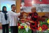 Perpustakaan proklamator Bung Karno hadir di Kota Palembang