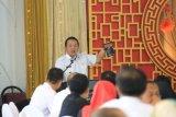 Menggapai petani sejahtera, Gubernur Lampung targetkan produksi kopi petani 4 ton/ha