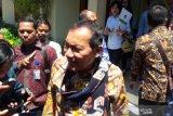 Saut Situmorang: Setiap pimpinan KPK ditantang integritasnya