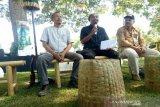 Festival Payung Indonesia akan digelar di komplek Candi Prambanan