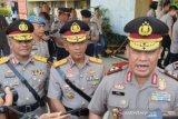 Kapolda: DPRD  terpilih jangan minta uang