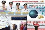 Gubernur Kalteng berhasil wujudkan keterbukaan informasi kepada publik