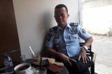 Ikat napi di pohon, petugas Rutan Way Huwi terancam sanksi
