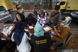 Operasi Patuh di Sumsel tilang 5.000  pelanggar lalu lintas