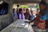 NTT terima 73 jenazah pekerja migran
