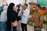 Dua jamaah haji asal Palangka Raya meninggal di Arab Saudi