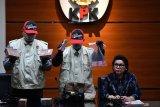 Harta Kekayaan tersangka Bupati Bengkayang capai Rp3,091 miliar