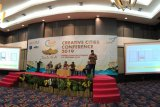 Fadly Amran paparkan potensi Padang Panjang sebagai kota kreatif literasi