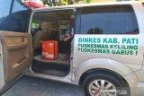 Jamaah haji Debarkasi Surakarta meninggal menjadi 60 orang