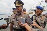 Polda Sulteng dalami  keterlibatan tiga terduga teror di Palu