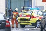 Ledakan keras hancurkan beberapa rumah di Kota Antwerpen, Belgia