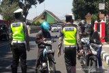 1.131 pelanggar lalu lintas kena tilang