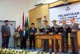 Empat Wakil Rektor UMP periode 2019-2023 dilantik