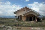 Bupati Sigi: himbau warga  tetap waspada  bencana alam