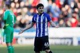 Bertindak rasis, Fernando Forestieri dilarang main enam laga