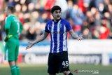 Fernando Forestieri dilarang main 6 laga karena rasis