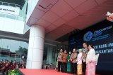 Empat seri prangko terbaru PT Pos abadikan Naskah kuno Indonesia