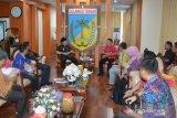 BPS minta dukungan gubernur Sulteng untuk sukseskan Sensus Penduduk 2020