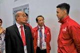 Siswa Indonesia sukses raih tiga medali di  WorldSkills Kazan-Rusia