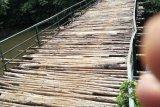 Legislator minta Pemkab prioritaskan pembangunan infrastruktur di Mapattunggul