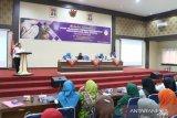DP3AP2KB Kota Payakumbuh sosialisasikan pentingnya P2TP2A