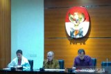 KPK berharap Presiden Jokowi bahas lebih dahulu revisi UU KPK