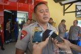 Polda Sulteng berangkatkan satu kompi pasukan dan helikopter BKO Papua