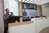 Sekda Kota Makassar buka sosialisasi program JKN-KIS