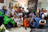 Hari Pelanggan Nasional, Direksi BPJS Ketenagakerjaan  layani peserta