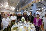 Wali Kota Makassar hadiri penobatan Karaeng Turikale Maros