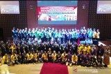 Mahasiswa Kepri deklarasikan Papua Damai