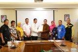 Pekanbaru raih sertifikasi Ruang Bermain Ramah Anak dari Kementerian PPPA