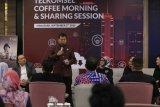Pemkot Makassar dan Telkomsel kerja sama pantau aset bergerak