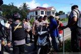 Polisi Manokwari amankan tiga mahasiswa dalam Operasi Patuh 2019