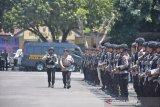 Polda Jambi kirim lagi tambahan anggota Brimob ke Papua