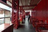 Nasi Kapau Kramat tutup tiga hari