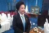 DPP PD tunjuk Van Bone wakil ketua I DPRD Manado