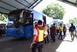 Jamaah haji asal Sultra tiba di Makassar