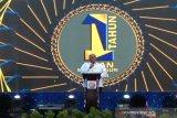 Ali Mazi: pertumbuhan ekonomi Sultra cukup baik