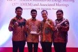 Pertamina raih penghargaan ASEAN Energy Award 2019