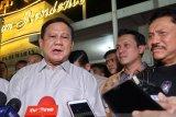 Hendropriyono dan Prabowo Subianto bertemu, bincangkan pemulihan Papua