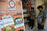 Bulog nilai keberadaan Rumah Pangan Kita bantu pasarkan sembako
