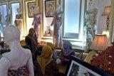 Pameran pernikahan tradisional